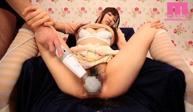 【おっぱい】電マで逝っちゃう女の子のエロすぎるおっぱい画像!【30枚】 16