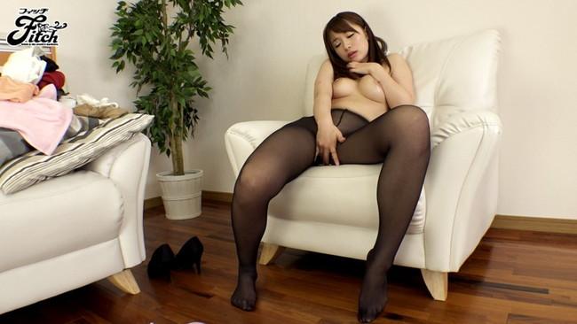【おっぱい】色々なパンスト姿の女の子のエロすぎるおっぱい画像!【30枚】 29