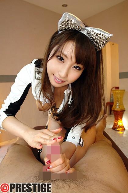 【おっぱい】猫耳をつけた可愛い女の子のエロすぎるおっぱい画像【30枚】 14