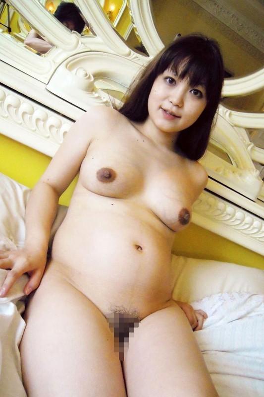 【おっぱい】お腹が大きくなった妊婦さんのエロすぎるおっぱい画像【30枚】 06