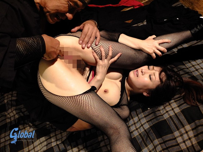 【おっぱい】女忍者のくノ一の隠れていないエロすぎるおっぱい画像!【30枚】 07