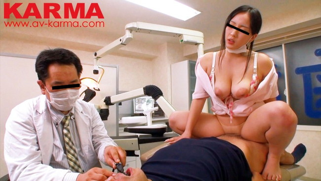 【おっぱい】可愛くていやらしい歯科助手さんたちのエロすぎるおっぱい画像!【30枚】 09