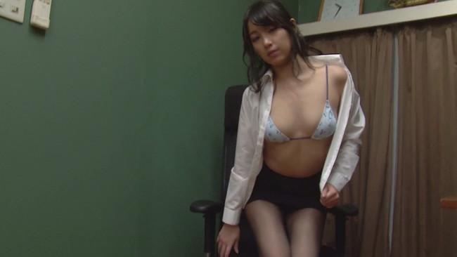 【おっぱい】一般社員の高嶺の花、社長秘書を務める女性のおっぱいがエロすぎる画像!【30枚】 01