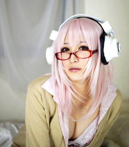 【おっぱい】日本だけではなく海外からも注目されているコスプレイヤーLeChatさんのおっぱい画像がエロすぎる!【30枚】 20