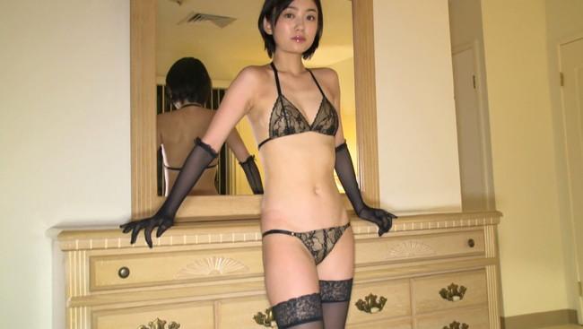 【おっぱい】可愛いから綺麗に!まっすぐな瞳、ほんわかスィートそしてセクシーな森田涼花ちゃんのおっぱい画像がエロすぎる!【30枚】 15