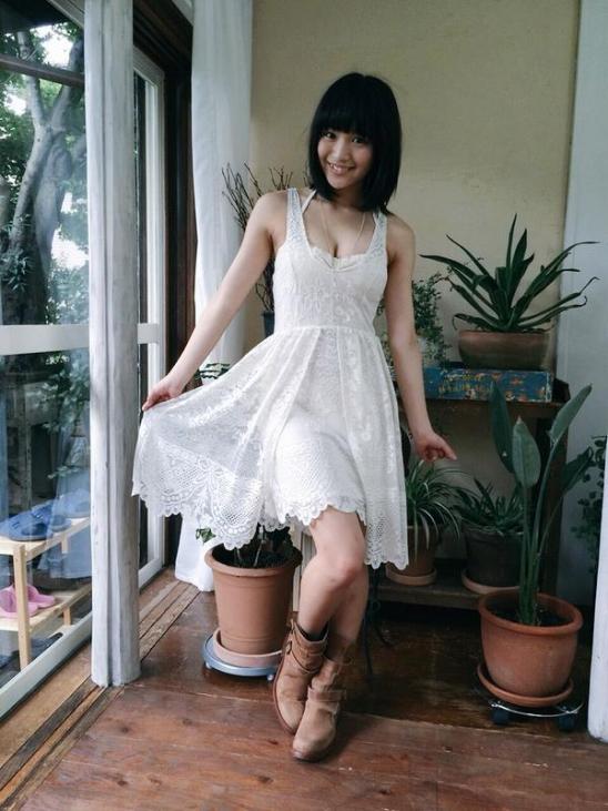 【おっぱい】SUPER☆GiRLSのグラビア担当!童顔で巨乳の最高のアイドル、浅川梨奈ちゃんの大きなおっぱい画像がエロすぎる!【30枚】 12