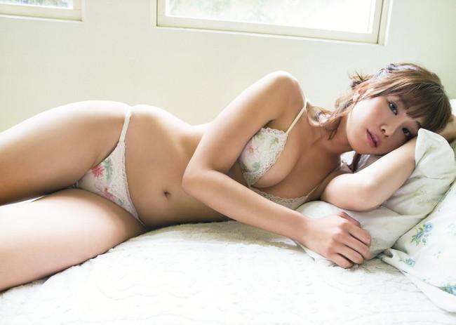 【おっぱい】CMで神スイングと言われて爆発的な人気者となった稲村亜美ちゃんのおっぱい画像がエロすぎる!【30枚】 08