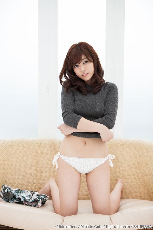 【おっぱい】モデルやグラビアで大忙し!Fカップの巨乳グラビアアイドルの大澤玲美ちゃんの大きなおっぱい画像がエロすぎる!【30枚】 21