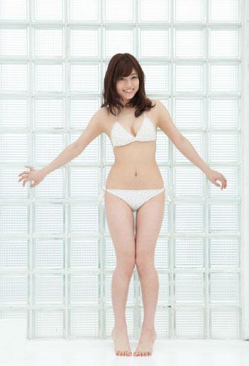 【おっぱい】モデルやグラビアで大忙し!Fカップの巨乳グラビアアイドルの大澤玲美ちゃんの大きなおっぱい画像がエロすぎる!【30枚】 25