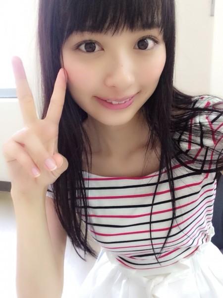 【おっぱい】大きな瞳と最高のルックスで人々を魅了している内田理央ちゃんの画像がエロすぎる!【30枚】 24