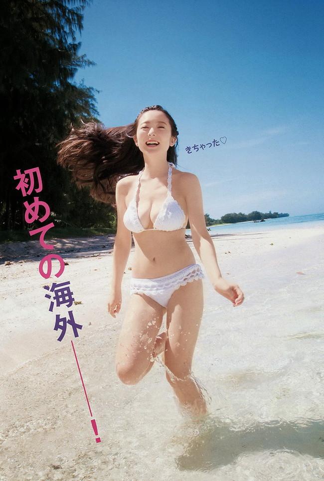 【おっぱい】卒業してもGカップのおっぱいで男性ファンを魅了している中野佑美ちゃんのおっぱい画像がエロすぎる!【30枚】 06