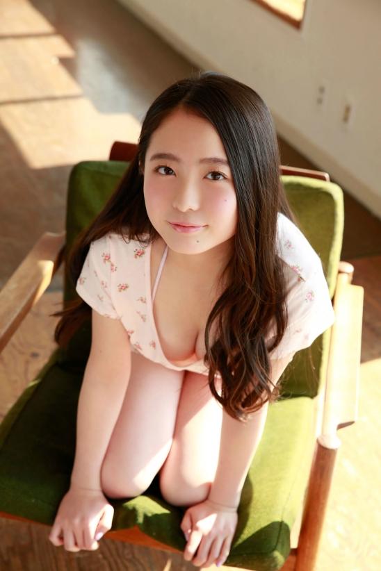【おっぱい】卒業してもGカップのおっぱいで男性ファンを魅了している中野佑美ちゃんのおっぱい画像がエロすぎる!【30枚】 11