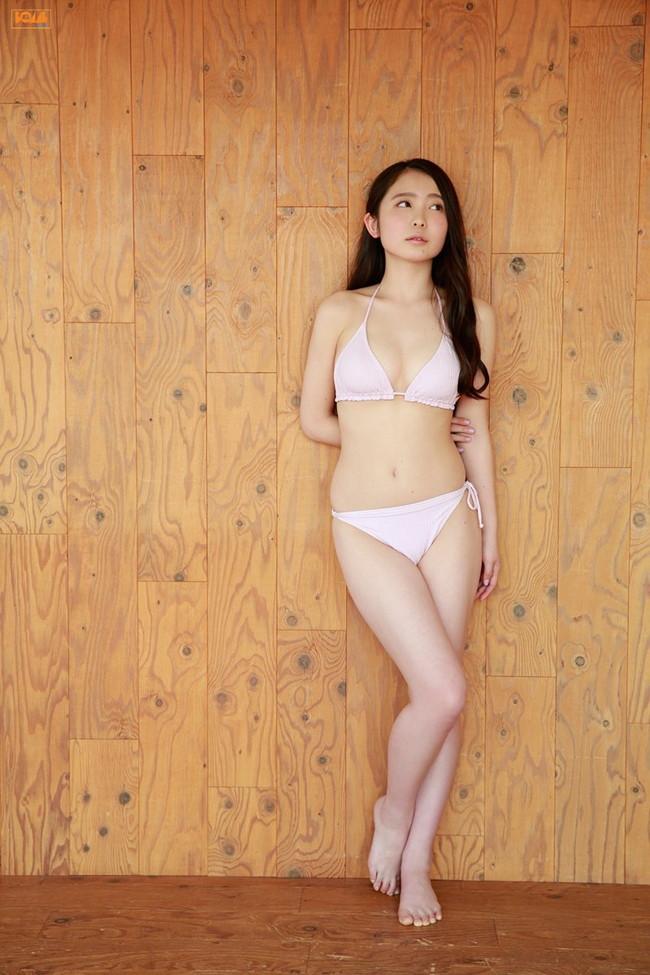 【おっぱい】卒業してもGカップのおっぱいで男性ファンを魅了している中野佑美ちゃんのおっぱい画像がエロすぎる!【30枚】 20