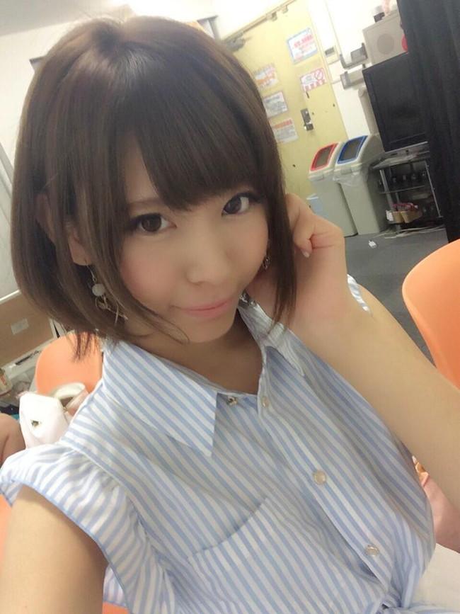 【おっぱい】グラドル、ゲーマー、声優アイドルで大活躍中な水沢柚乃ちゃんの画像がエロすぎる!【30枚】 04