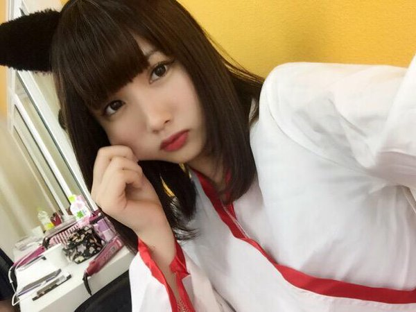 【おっぱい】グラドル、ゲーマー、声優アイドルで大活躍中な水沢柚乃ちゃんの画像がエロすぎる!【30枚】 26