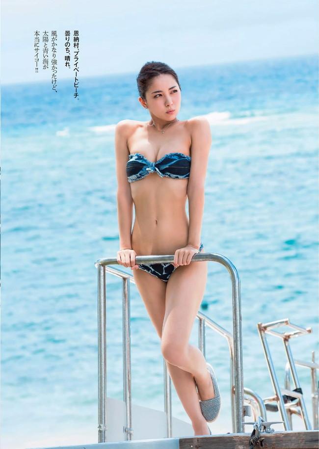 【おっぱい】ビリギャルの表紙モデルで一躍話題になったナイスプロポーションの石川恋ちゃんの画像がエロすぎる!【30枚】 07
