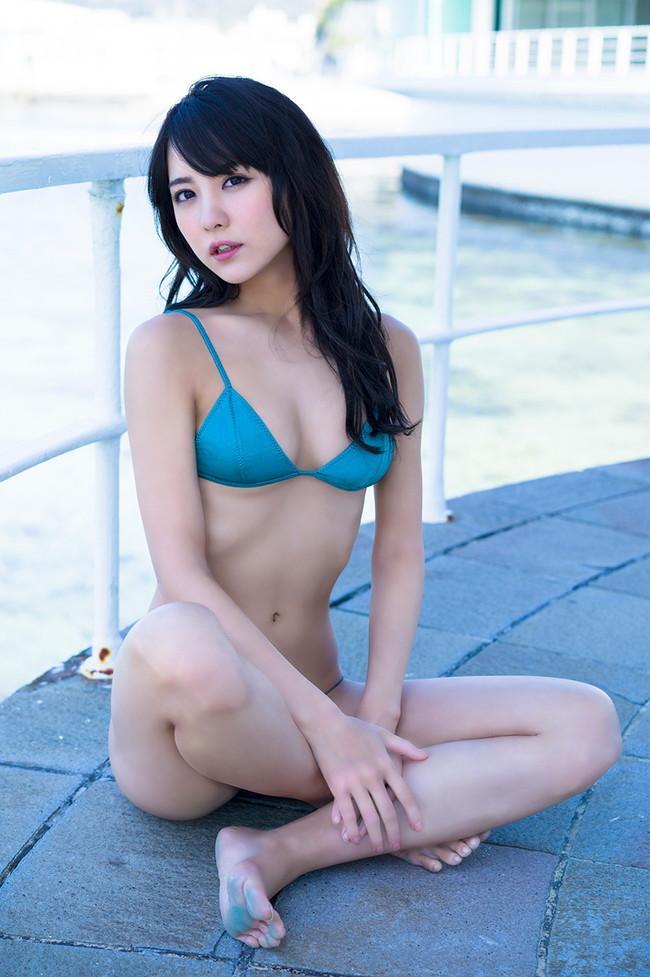 【おっぱい】ビリギャルの表紙モデルで一躍話題になったナイスプロポーションの石川恋ちゃんの画像がエロすぎる!【30枚】 08