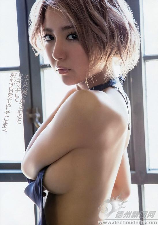【おっぱい】ビリギャルの表紙モデルで一躍話題になったナイスプロポーションの石川恋ちゃんの画像がエロすぎる!【30枚】 28