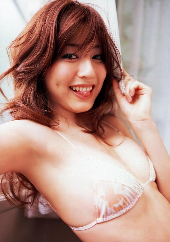 【おっぱい】テレビや舞台、音楽活動まで!幅広く活動して人気がある杉本有美ちゃんのおっぱい画像がエロすぎる!【30枚】 18