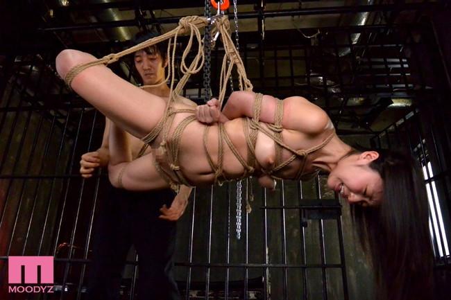 【おっぱい】世界でも注目の技術が詰まっている緊縛された女性のおっぱい画像【30枚】 19