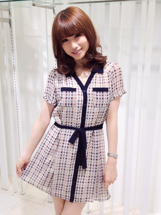 【おっぱい】スタイル抜群でテレビも多く出演しているファッションモデル・平有紀子さんのグラビア画像がエロすぎる!【30枚】 12