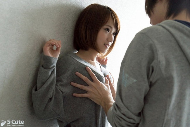 【おっぱい】女性シンガーからAV女優としてデビューした大人気な椎名そらちゃんのおっぱい画像がエロすぎる!【30枚】 05