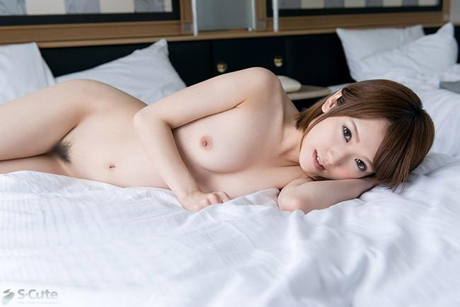 【おっぱい】女性シンガーからAV女優としてデビューした大人気な椎名そらちゃんのおっぱい画像がエロすぎる!【30枚】 13