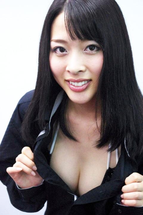【おっぱい】エロさにも定評のある美巨乳とポテッとした唇がチャームポイントの本田岬ちゃんのおっぱい画像がエロすぎる!【30枚】 16