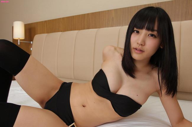 【おっぱい】もはやHカップ!?成長を続けるGカップマシュマロ巨乳の浜田由梨ちゃんのおっぱい画像がエロすぎる!【30枚】 16
