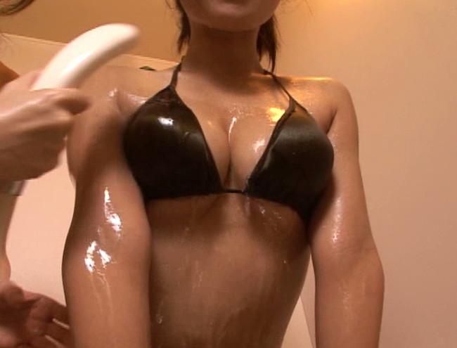 【おっぱい】グラビア・モデル・声優等幅広く活動中のEカップバスト・たかさきゆこちゃんのおっぱい画像がエロすぎる!【30枚】 20