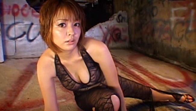 【おっぱい】大きな瞳と85センチの絶品柔らかプニプニバストを持った、吉川麻衣子ちゃんのおっぱい画像がエロすぎる!【30枚】 22