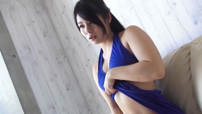 【おっぱい】水泳などスポーツで鍛えられた美しい肌を惜しげもなく披露してくれる三木綾乃ちゃんのおっぱい画像がエロすぎる!【30枚】 16