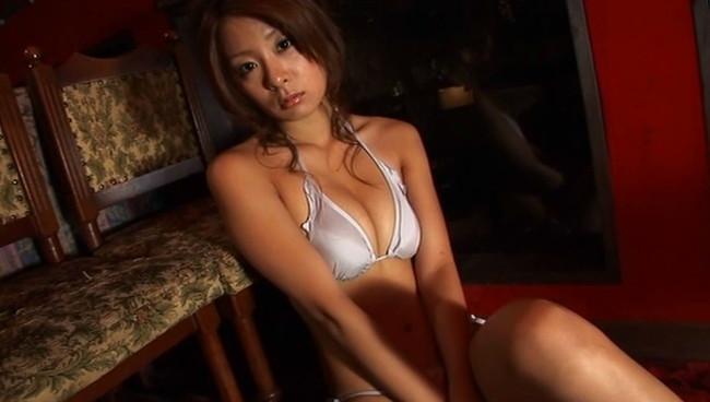 【おっぱい】キレカワ系の顔立ちと均整のとれた抜群のプロポーションを兼ね備えた相川友希ちゃんのおっぱい画像がエロすぎる!【30枚】 24