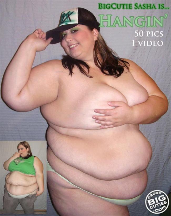 【おっぱい】ポッチャリ、おデブちゃんなんでもござれ!デブ専が大好きそうな女の子のおっぱい画像がエロすぎる!【30枚】 12