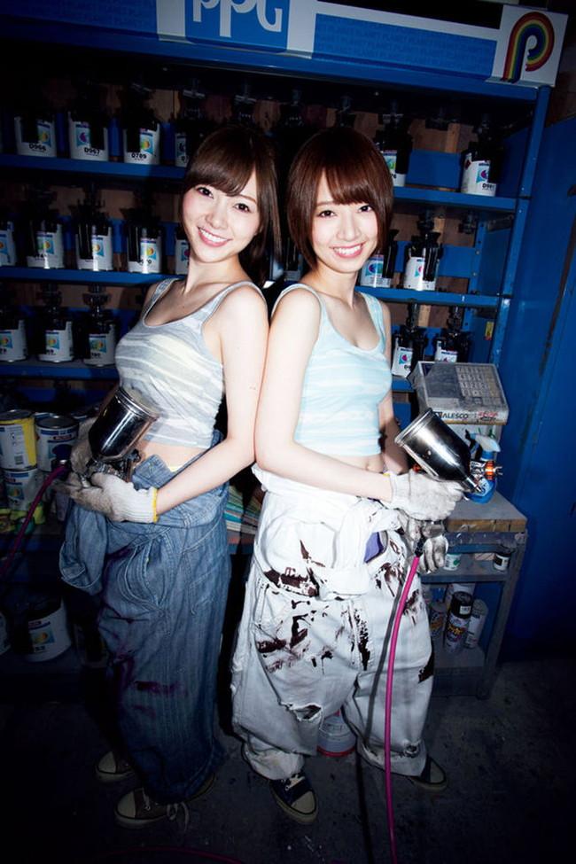 【おっぱい】ファンからも絶大な人気を誇る乃木坂46の女の子たちの画像【30枚】 04