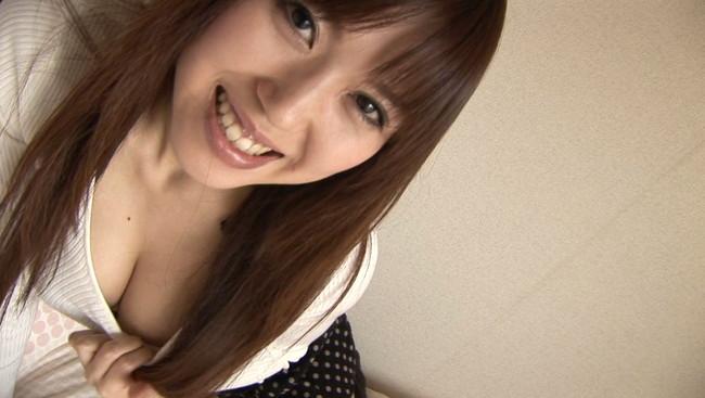 【おっぱい】巨乳ファン&Sの方々は必見!GカップのドMっ娘グラビアアイドル・秋山ミナちゃんのおっぱい画像がエロすぎる!【30枚】 05