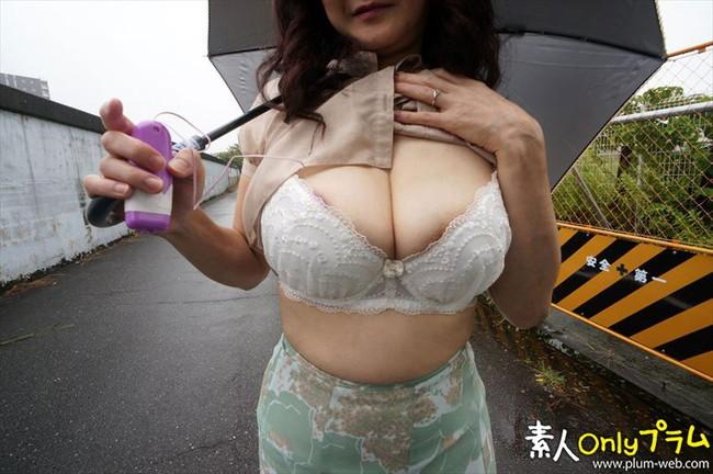 【おっぱい】熟れてもなおいい女、五十路の女性たちのエロすぎるおっぱい画像【30枚】 01