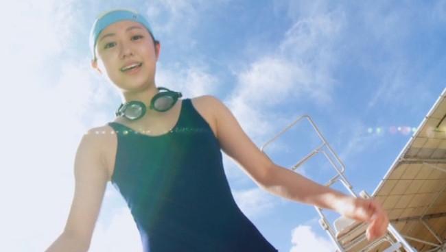 【おっぱい】テレビ・CMで活躍中!天才てれびくん出身で、女優として活躍をしている伊倉愛美ちゃんのおっぱい画像がエロすぎる!【30枚】 11