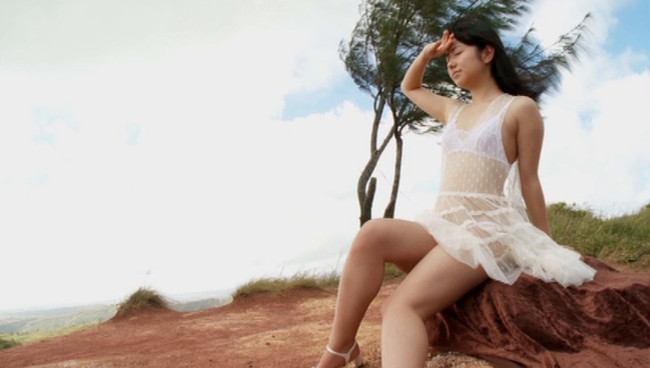 【おっぱい】テレビ・CMで活躍中!天才てれびくん出身で、女優として活躍をしている伊倉愛美ちゃんのおっぱい画像がエロすぎる!【30枚】 12