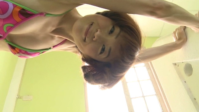 【おっぱい】女優・上野樹里の姉で、シンガー・ソングライター、タレントとして活躍をしている上野まなちゃんの画像がエロすぎる!【30枚】 18