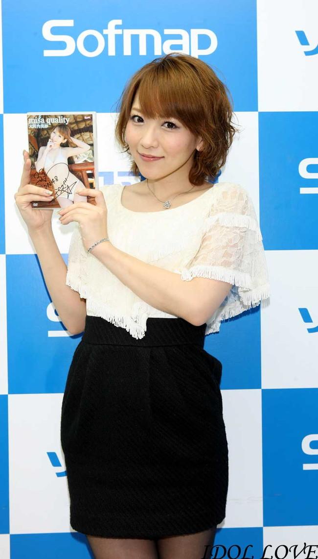 【おっぱい】大阪にあるORC200の歌姫ライヴに多数出演!詩吟師範代の免許を所持する元SDN48の大河内美紗ちゃんのおっぱい画像がエロすぎる!【30枚】 27