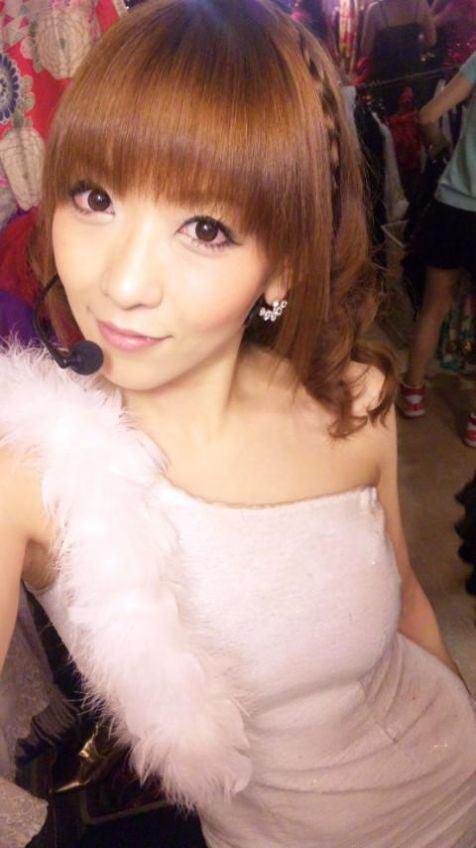 【おっぱい】大阪にあるORC200の歌姫ライヴに多数出演!詩吟師範代の免許を所持する元SDN48の大河内美紗ちゃんのおっぱい画像がエロすぎる!【30枚】 29