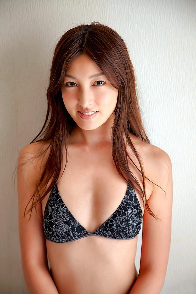 【おっぱい】ファッション雑誌『an・an』「アンアン40thモデル」オーディション準グランプリ!大杉亜依里ちゃんのおっぱい画像がエロすぎる!【30枚】