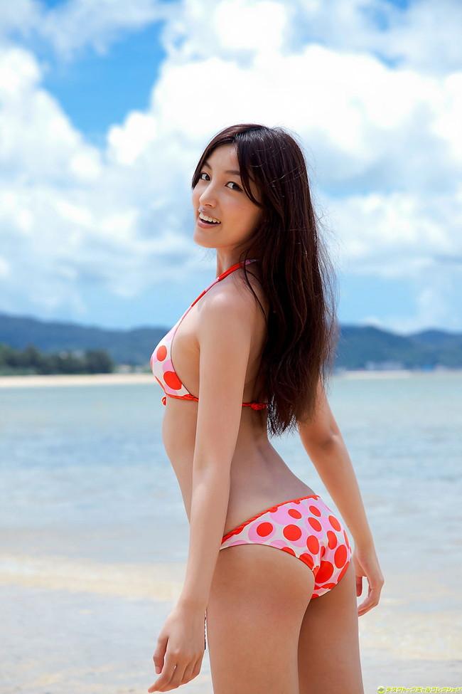 【おっぱい】ファッション雑誌『an・an』「アンアン40thモデル」オーディション準グランプリ!大杉亜依里ちゃんのおっぱい画像がエロすぎる!【30枚】 16