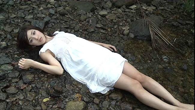 【おっぱい】「代々木ゼミナール」の元イメージガール!水着グラビアにも挑戦してくれているアイドル・大西颯季ちゃんのおっぱい画像がエロすぎる!【30枚】 19