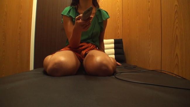 【おっぱい】複数カメラで余す事無く局部接写盗撮!清楚で真面目な女の子がオマ○コ晒してオナ狂う画像がエロすぎる!【30枚】 18