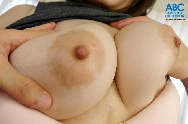 【おっぱい】数ある巨乳の中から形、サイズ、色の全てに拘った厳選ピンク美乳首を持った最高の女の子のおっぱい画像がエロすぎる!【30枚】 17