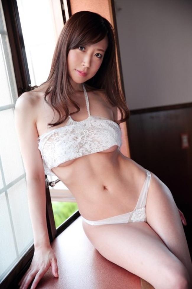 【おっぱい】セクシーポーズを連発。スレンダーな肢体と「着エロ」のアイドルとして君臨する川原洋子ちゃんのおっぱい画像がエロすぎる!【30枚】 20