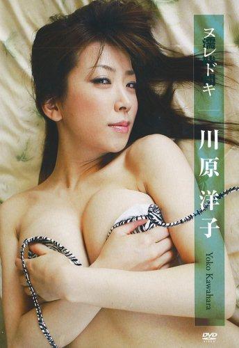 【おっぱい】セクシーポーズを連発。スレンダーな肢体と「着エロ」のアイドルとして君臨する川原洋子ちゃんのおっぱい画像がエロすぎる!【30枚】 30