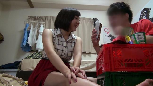 【おっぱい】今どき小娘をナンパして部屋に連れ込んで盗撮セックスしてその映像を勝手に発売しちゃっている画像がエロすぎる!【30枚】 12